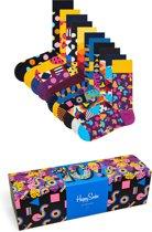 Happy Socks 10 Years Anniversary Giftbox - Maat 36-40