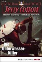 Jerry Cotton Sonder-Edition 96 - Krimi-Serie