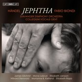 H??Ndel: Jephtha