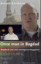 Onze Man In Bagdad