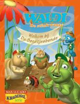 Krummelserie - Waldi de stinkwants