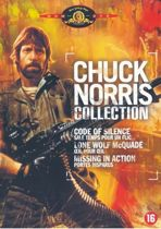 Chuck Norris Collection (3DVD)