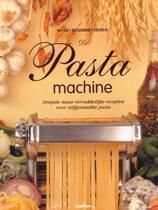 De Pastamachine