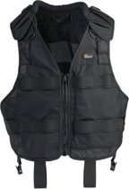 Lowepro S&F Technical Vest S/M Black