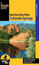 Download ebook Best Easy Day Hikes Colorado Springs the cheapest