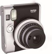 Fujifilm retro-set: instax mini 90 neoclassic incl. film zwart
