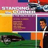Standing on the Corner : 20 Cool Classics