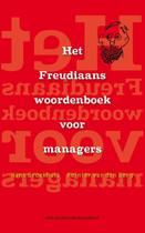Het Freudiaans woordenboek voor managers