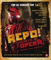 Repo - The Genetic Opera (dvd)