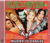 Music In Motion I- Muziek 10 Daagse