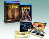 The Goonies (Blu-ray) (Collector's Edition) (Import)