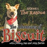 The Adventures of Biscuit