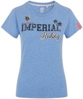 Imperial riding T-shirt Fancy Imperials