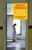 Frieda Klein 7 - Zondagochtend breekt aan