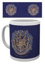 Harry Potter Xmas Hogwarts - Mok