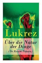 ber die Natur der Dinge (De Rerum Natura)