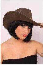 Cowboyhoed Nevada luxe