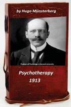 Psychotherapy by Hugo Munsterberg (Original Version)