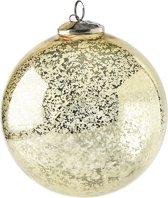 Riviera Maison - Wall Street Ornament - Dia 15 - Kerstbal