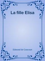 La fille Elisa