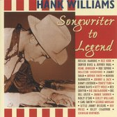 Hank Williams Tribute Album: Songwriter To Legend