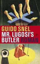 Mr. Lugosi'S Butler