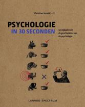 Psychologie in 30 seconden