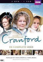 Cranford - De Complete Serie