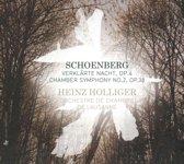 Verklarte Nacht/ Chamber Symp