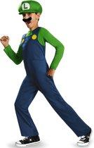 """""""Verkleedkostuum Luigi™  voor kinderen - Kinderkostuums - 122/128"""""""