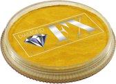 Geel 050 - Schmink - 32 gram