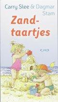 Leren lezen met Carry Slee - Zandtaartjes