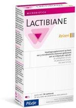 Lactibiane Reizen - 14 st - Capsules
