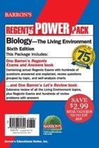Regents Biology Power Pack