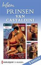 Intiem Bundel - Prinsen van Castaldini (3-in-1)