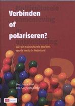 Multiculturele samenleving in ontwikkeling 3 - Verbinden of polariseren?