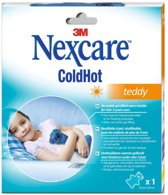 Nexcare™ ColdHot Teddy