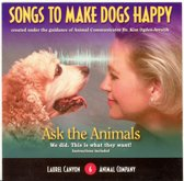Songs to Make Dogs Happy