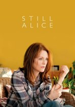 Still Alice DVD