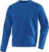 Jako - Sweater Team Senior - royal - Maat XL
