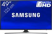 Samsung UE49MU6120 - 4K tv