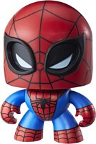 Marvel Mighty Muggs Spider-Man - Actiefiguur
