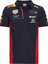 Red Bull Racing F1 shirt kopen? Alle F1 shirts online  