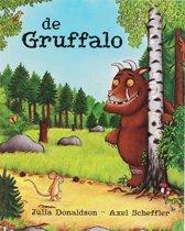 Omslag van 'De Gruffalo'