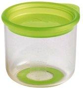 Mastrad Bewaarbakje - Voor Babyvoedsel - 150 ml - Groen