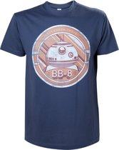 Star Wars - Men T-shirt - L