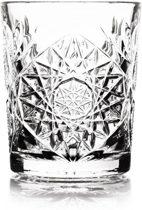 Libbey Hobstar tumblerglazen - set van 6 glazen - 35,5 cl