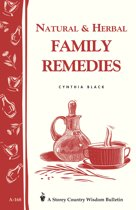 Natural & Herbal Family Remedies