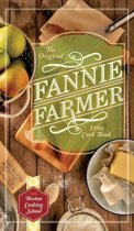 The Original Fannie Farmer 1896 Cookbook
