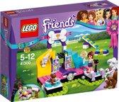 LEGO Friends Puppy Kampioenschap - 41300